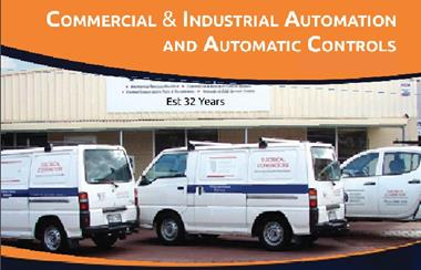 68/048  Commercial & Industrial Automation & Automatic Controls