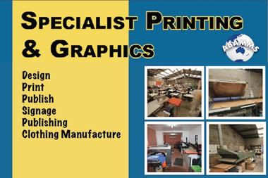 68/030 Printing, Graphics Business, Publisher & Souvenirs in Rural SE Queensland