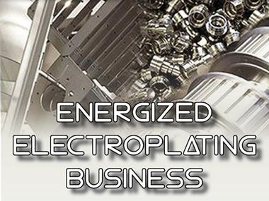 68/068 Energized Electroplating Business