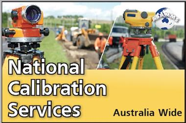 68/038  National Calibration Services