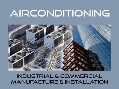 68/011 Well Established Air Conditioning Business