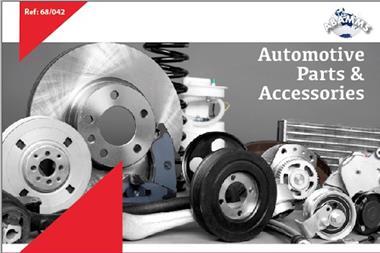 68/042  Automotive Parts & Accessories