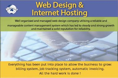 68/026  Web Design & Internet Hosting