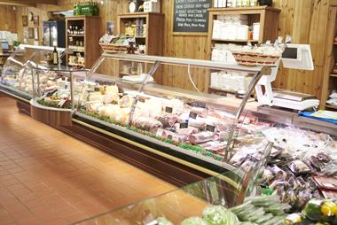 2 businesses for the price of 1!!!! Booming Delicatessen, and Amazing Lunch bar