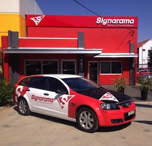Albany- #1 Sign and graphics Franchise, 30+ years of successful business
