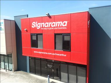 Existing retail sign shop| $900,000+ Turnover| Geelong| Motivated Seller