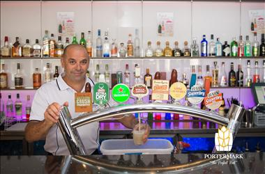 Hospitality Cleaning Franchise-Beer Line cleaning Hotels and pubs - Cairns