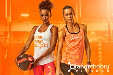 Australia is Turning Orange with Orangetheory Fitness - Find Out More