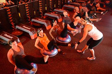 Join The Next Big Gym Franchise - Orangetheory Fitness