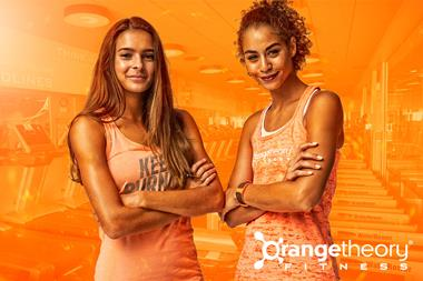 NEW FRANCHISE OPPORTUNITIES WITH ORANGETHEORY FITNESS - BRISBANE, QLD