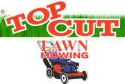 TOP CUT LAWN MOWING FRANCHISES