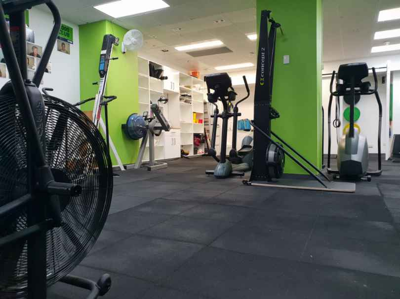 PT Studio - in prime CBD location