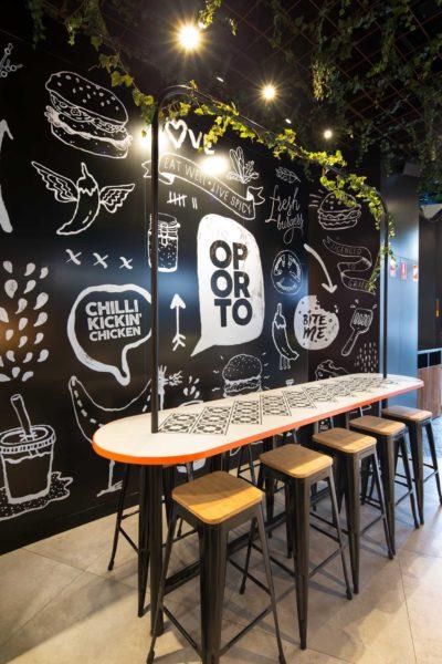*NEW* Oporto Drive Thru Restaurant for Birtinya QLD