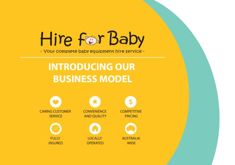 Hire for Baby - Hornsby