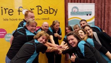 Hire for Baby Wangaratta