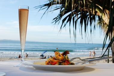 Thai Restaurant | On The Beach | Under Management | Southern Sydney