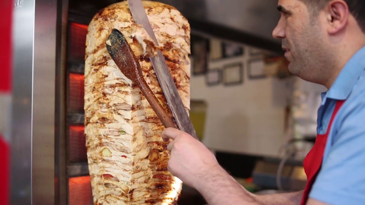 Kebab Takeaway Restaurant   Surry Hills   2 months Rent Free