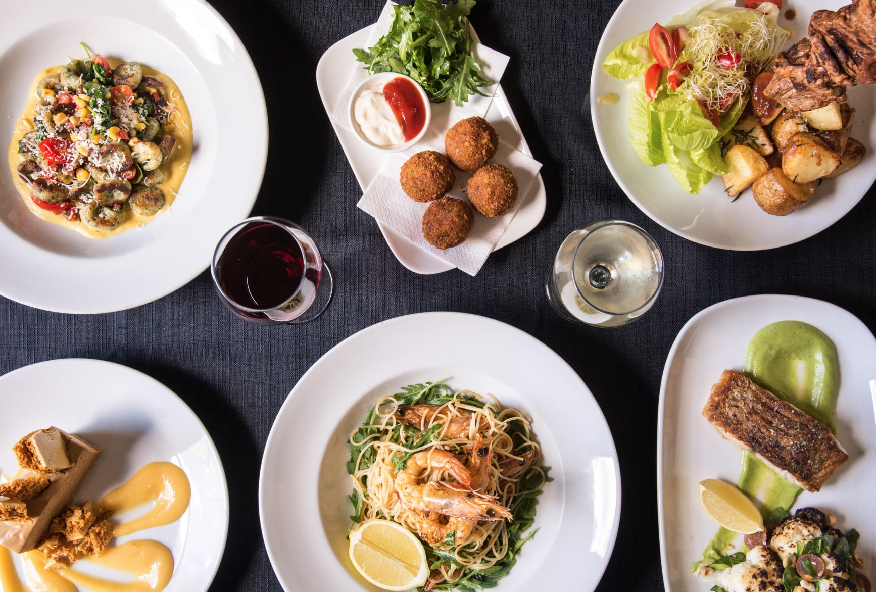 Must Sell ! Profitable Licensed Cafe Restaurant   Balmain   Semi Managed