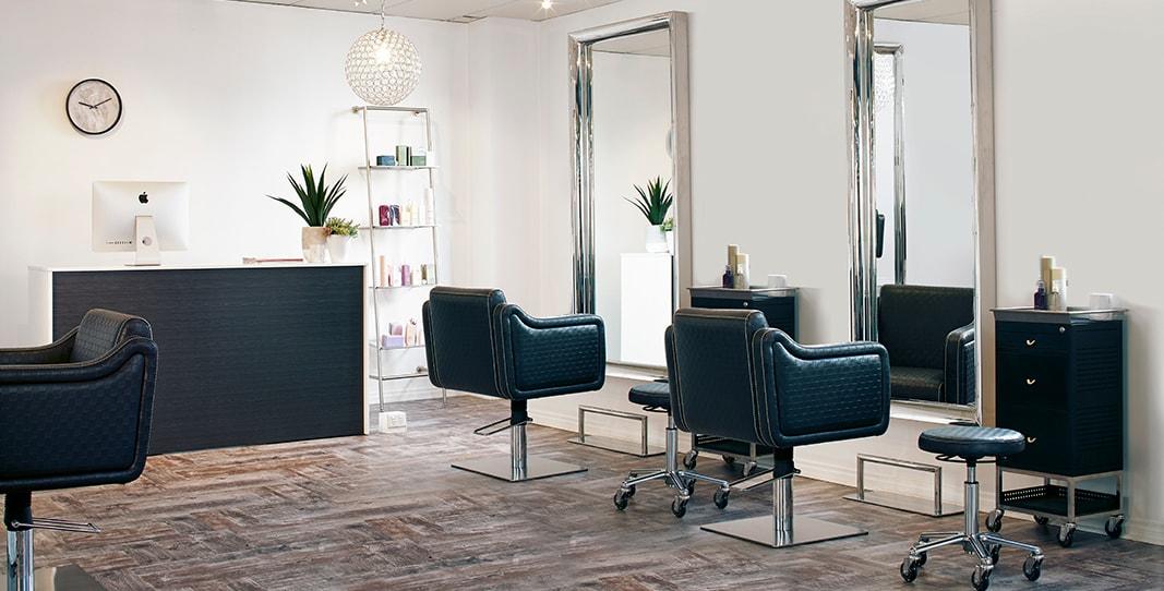 Fully Under Management - High End Hair Salon – Inner West