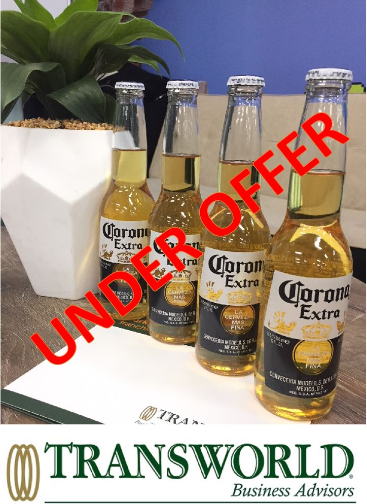 UNDER OFFER: Performing Liquor Store in Northern Suburbs