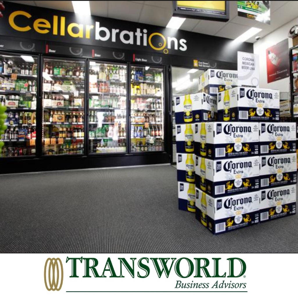 Performing Liquor Store in Northern Suburbs