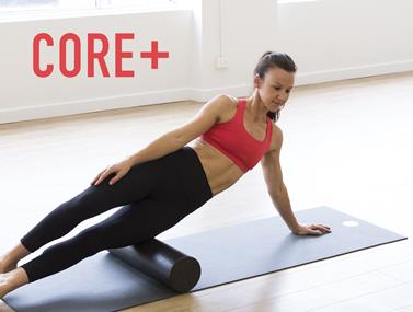 CORE+ WE'RE NOT A GYM, AND WE'RE NO ORDINARY FITNESS STUDIO! Perth