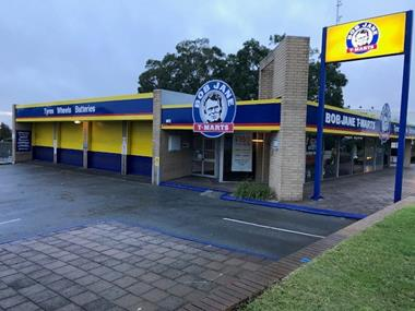 Bob Jane T-Marts Victoria Park Franchise Opportunity (Tyres, Wheels & Batteries)