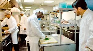 Exceptional Food Production Kitchen for sale