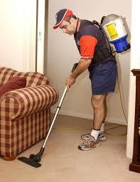Operational Master Franchise for Jims Cleaning Central Queensland, Great Returns