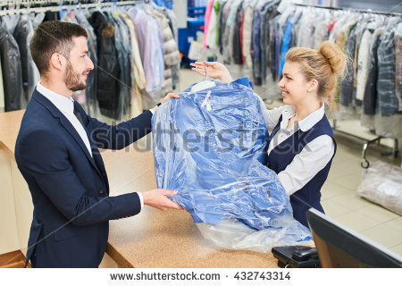 DRIVE THRU DRY CLEANING BUSINESS FOR SALE