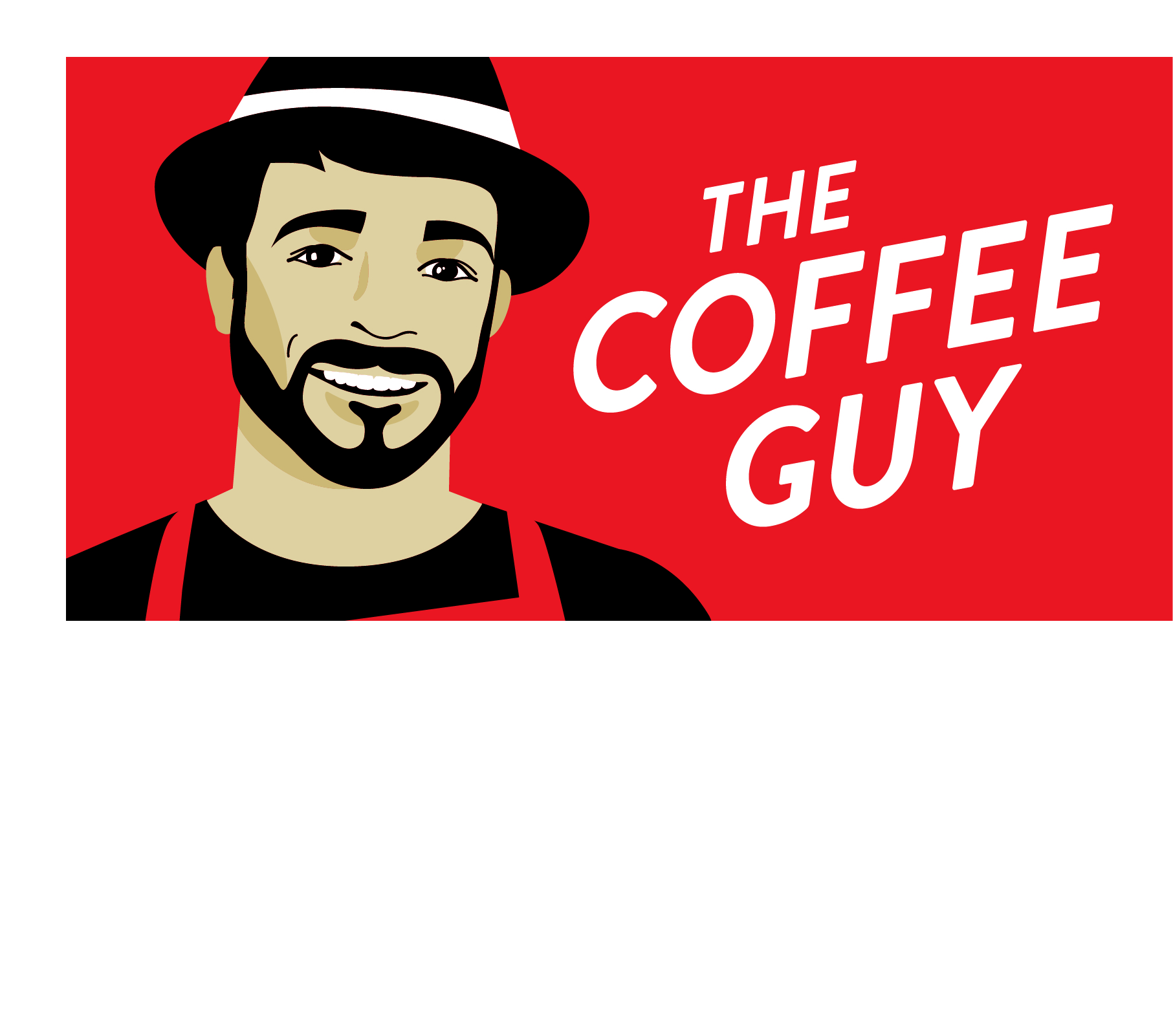 Be That Coffee Guy! NEW Coffee Guy mobile franchise available in VIC!