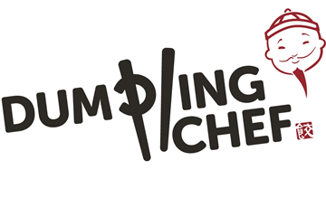 Dumpling Chef Logo