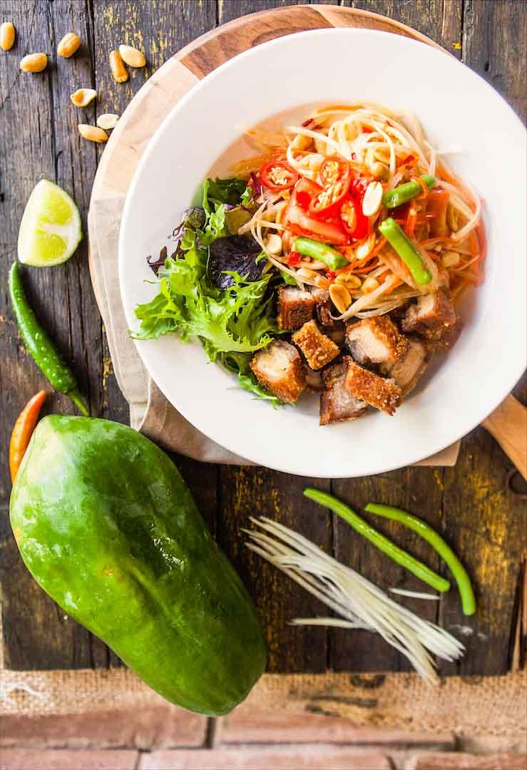Best Thai Restaurant In North Sydney