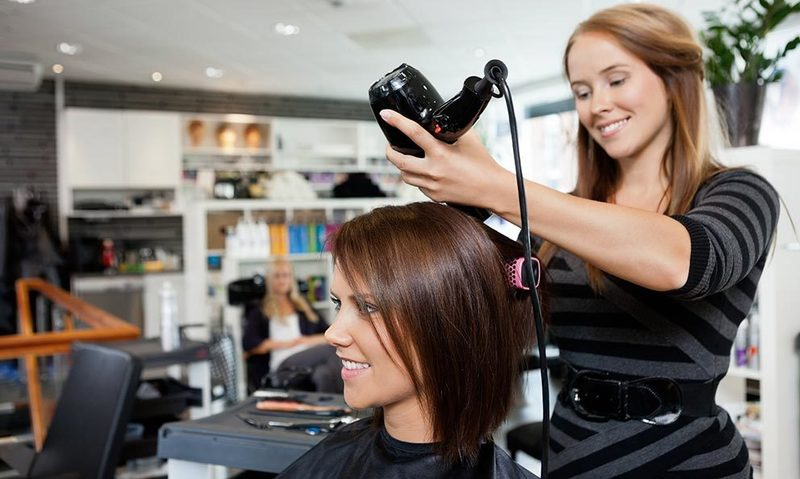 18022 Hairdressing Salon- Welcoming and relaxing boutique salon