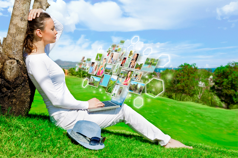 18154 Web Design and Hosting Business - Fantastic Growth Potential