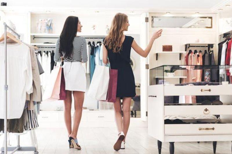 ESS027 Ladies Fashion Boutique