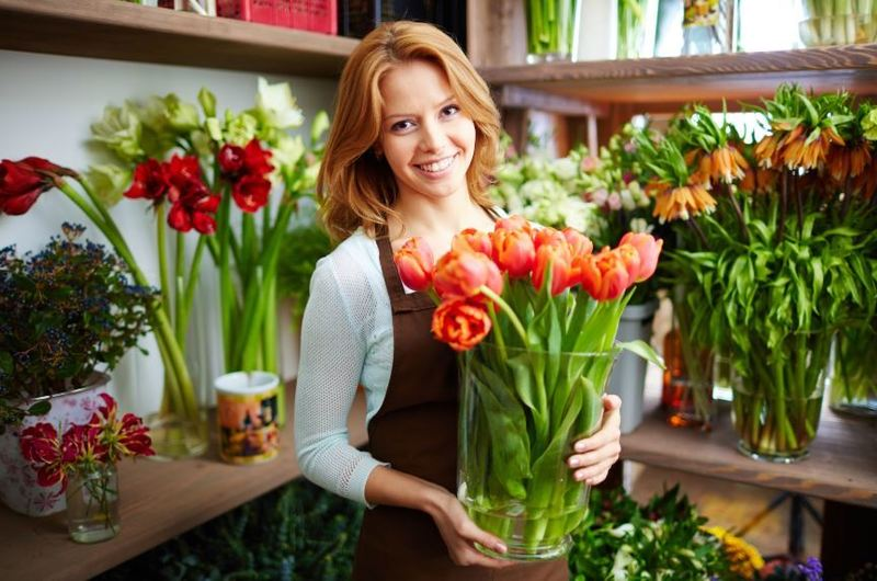 18080 Unique Florist Thriving for over 15 years