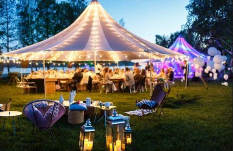 18067 Successful Event and Party Hire Business