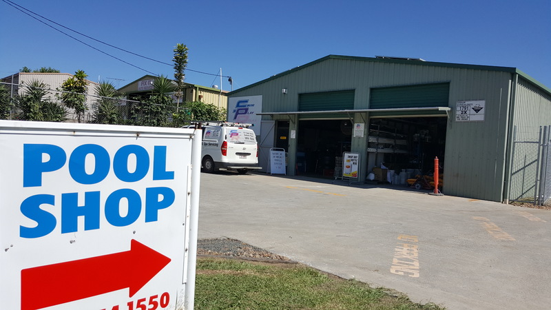 ESS014 Pool Shop - Highly successful independent with over 10 years of trading f