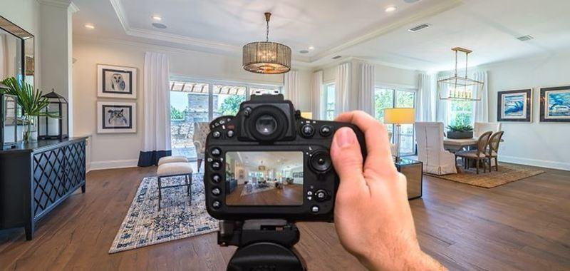 18095 Photography Property Marketing Franchise