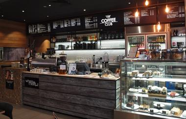 Coffee Club - NOW SOLD - We have Buyers Waiting