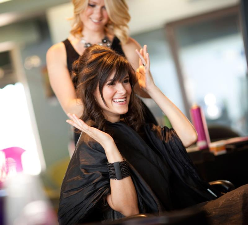 18157 Hair Salon with Tremendous Amounts of Potential