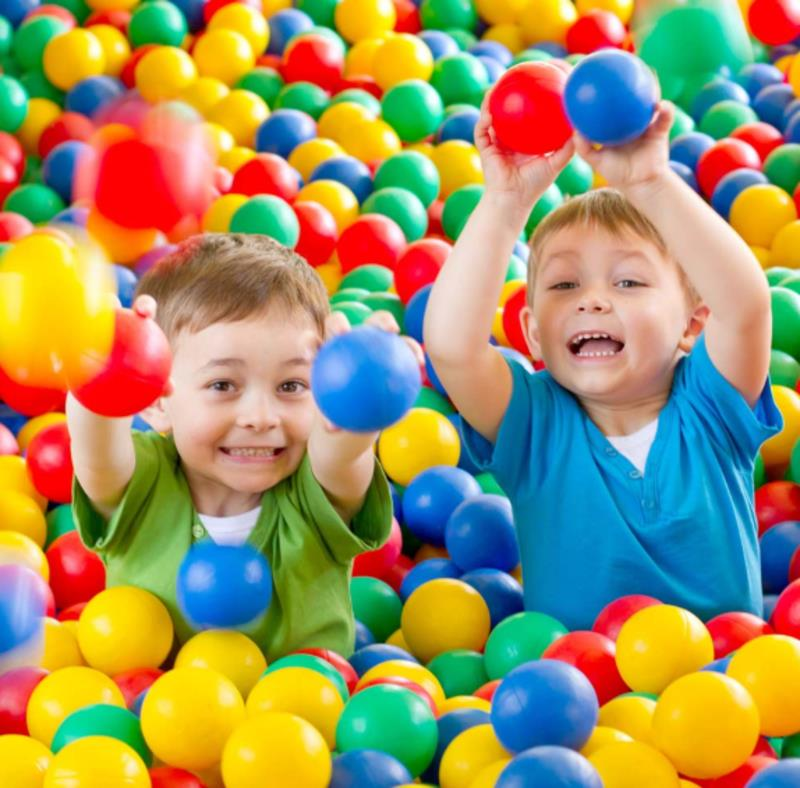 18173 Own a Well Known Play Centre in Country Victoria