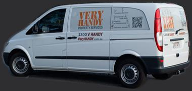 Handyman/Property Maintenance business established & ready to take to next level
