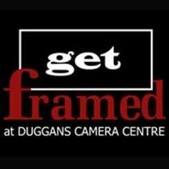 Established Giftware and Custom Framing Business!