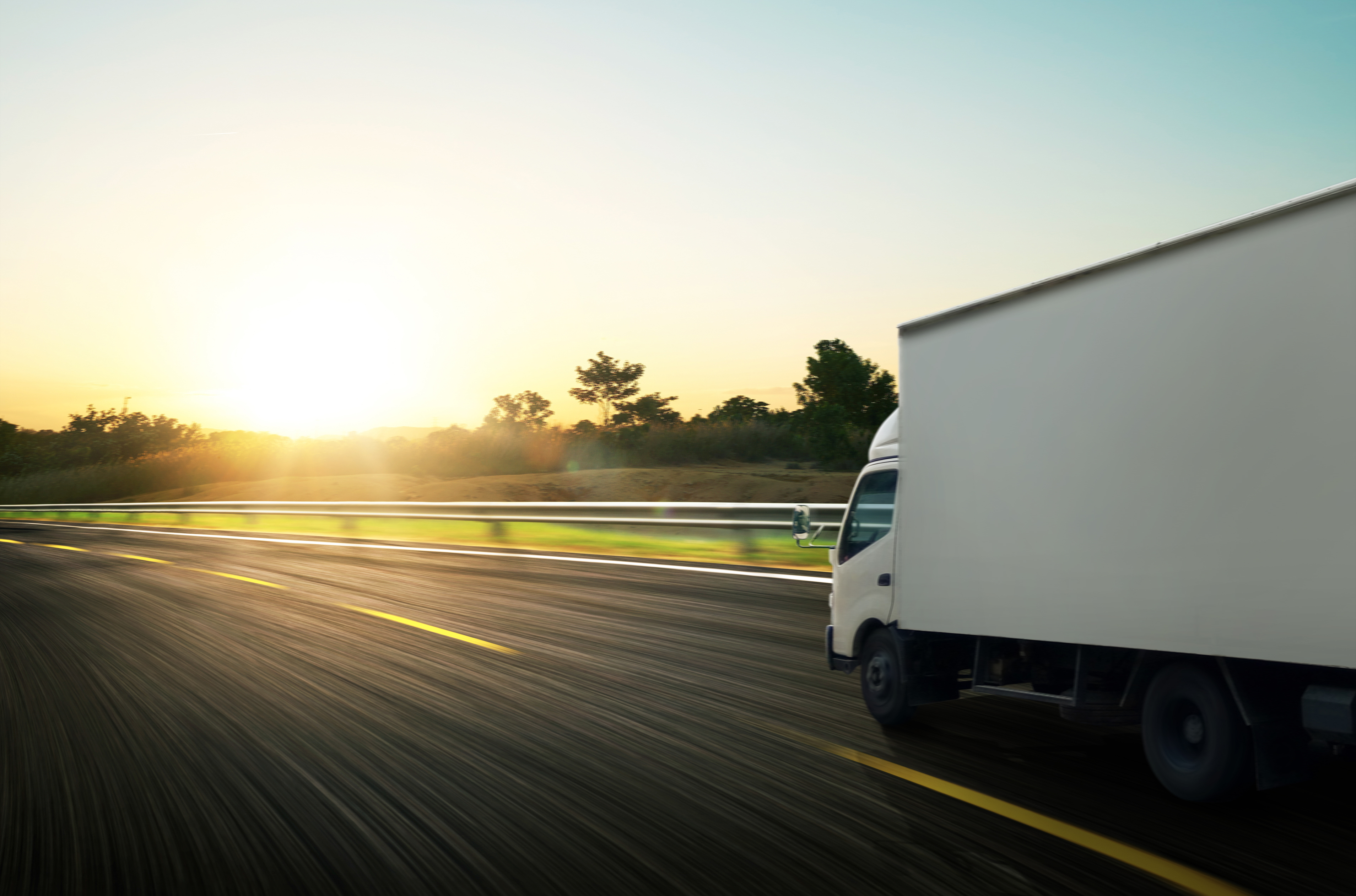 Transport Business with Growth Potential!