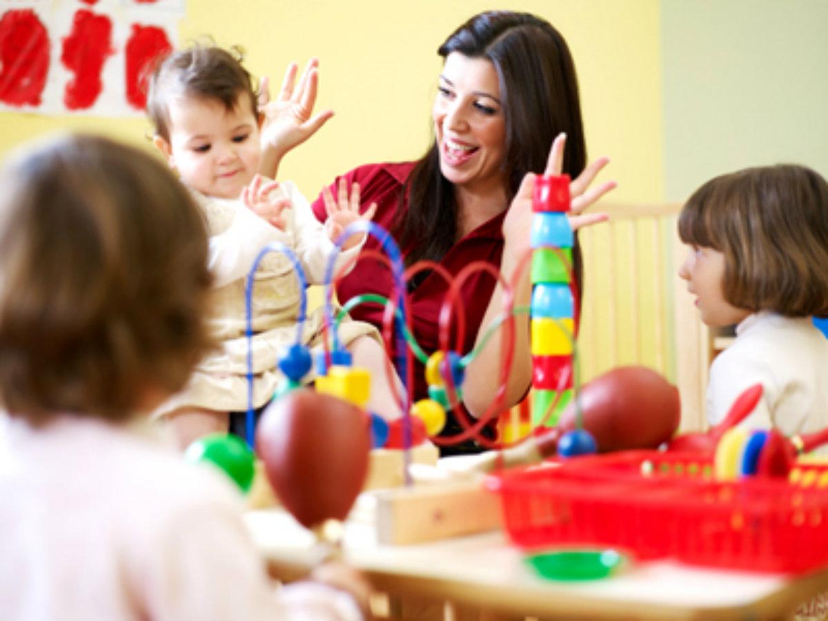 Child Care Centre - Lease/Sale - Sunshine Coast