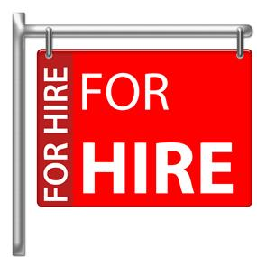 Leading SEQ Hire Business