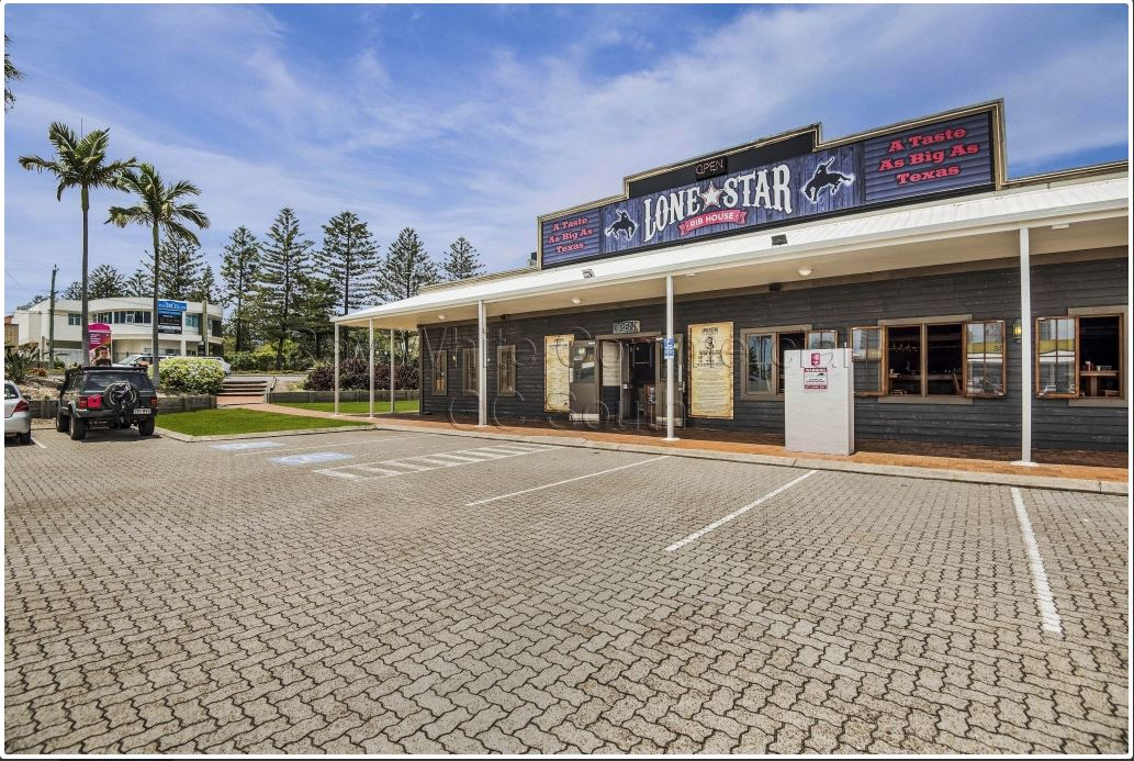 Business for Sale - Lonestar Ribhouse - Mermaid Beach