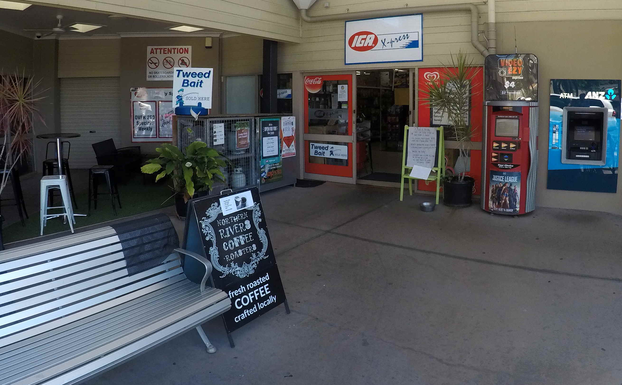 IGA SUPERMARKET BANORA POINT FOR SALE